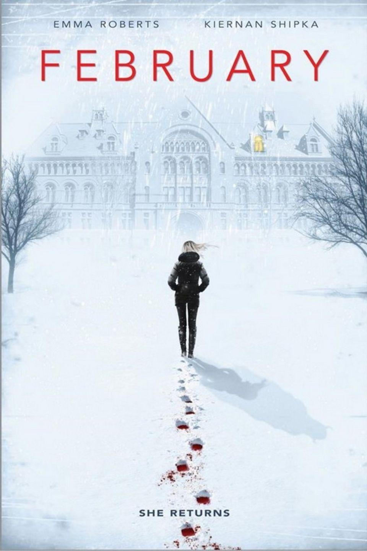 """ภ.ฝรั่ง """"February เดือนสอง ต้องตาย""""(FEBRUARY)"""