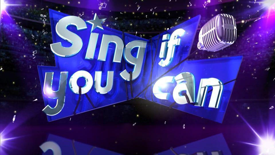Sing If You Can ร้อง ห้าม เลิก