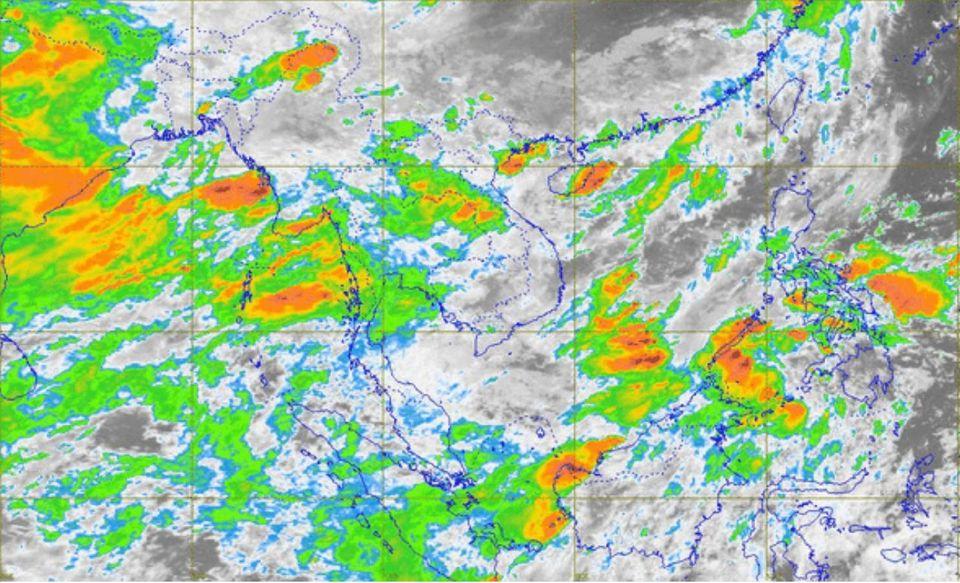 ฝนยังถล่มทั่วประเทศ เตือนน้ำท่วมฉับพลัน