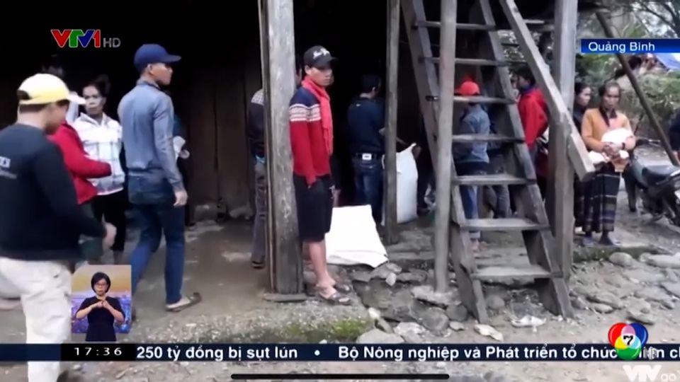 เวียดนามสั่งอพยพประชาชนนับแสนคน รับมือไต้ฝุ่นหว่ามก๋อ