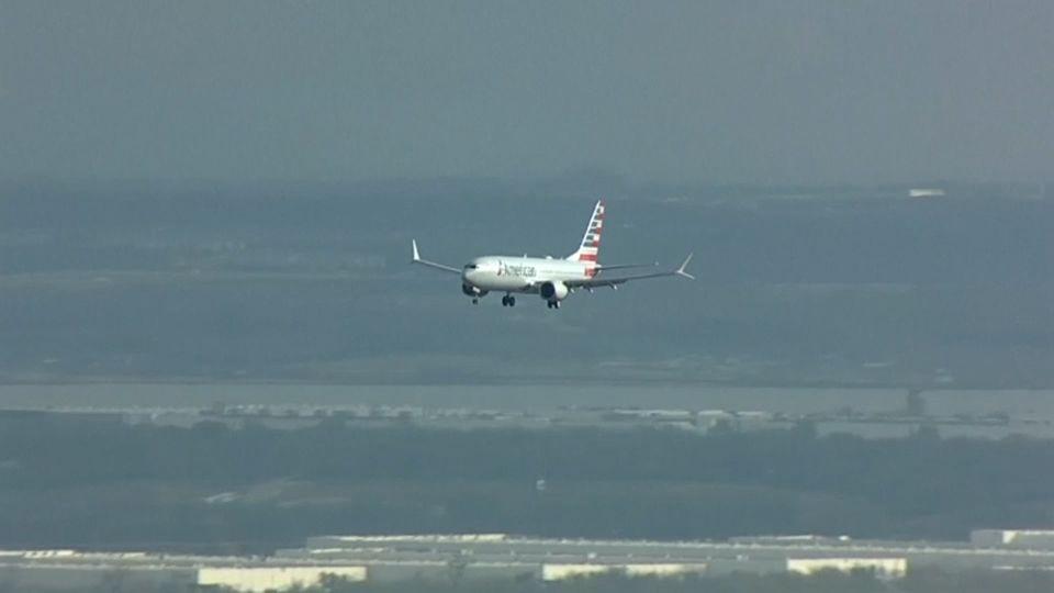โบอิ้ง 737 แม็กซ์ เชิญสื่อร่วมทดสอบการบิน หลังถูกสั่งห้ามบินนานนับปี