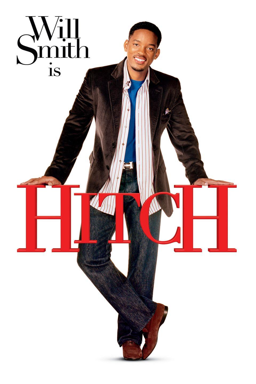 """ภ.ฝรั่ง """"พ่อสื่อเฟี้ยว...เดี๋ยวจัดให้"""" (HITCH)"""