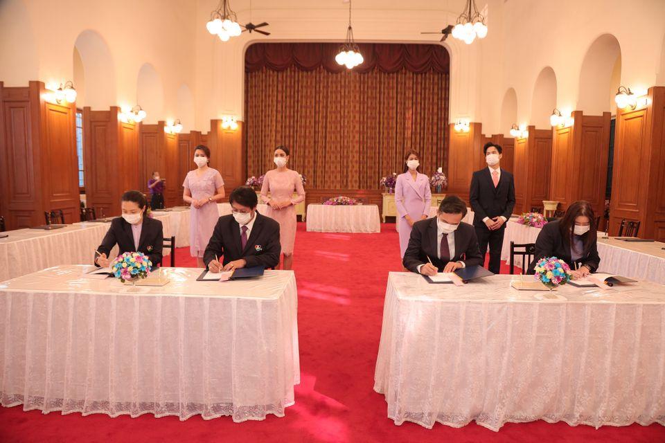 ช่อง 7HD ร่วมถวายพระพรสมเด็จพระกนิษฐาธิราชเจ้า กรมสมเด็จพระเทพรัตนราชสุดาฯ สยามบรมราชกุมารี ให้ทรงหายจากพระอาการประชวร