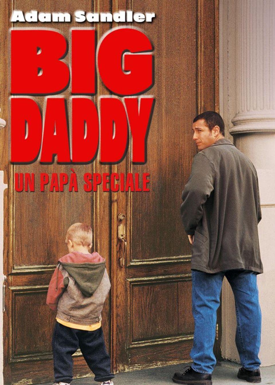 """ภ.ฝรั่ง """"คุณพ่อกำมะลอ"""" (BIG DADDY)"""