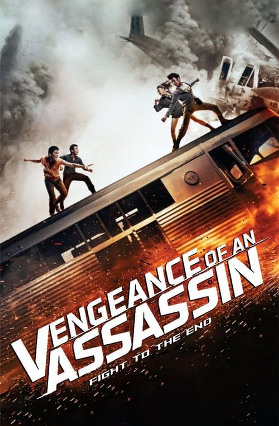 """ภ.ไทย """"เร็วทะลุเร็ว"""" (VENGEANCE OF AN ASSASSIN)"""
