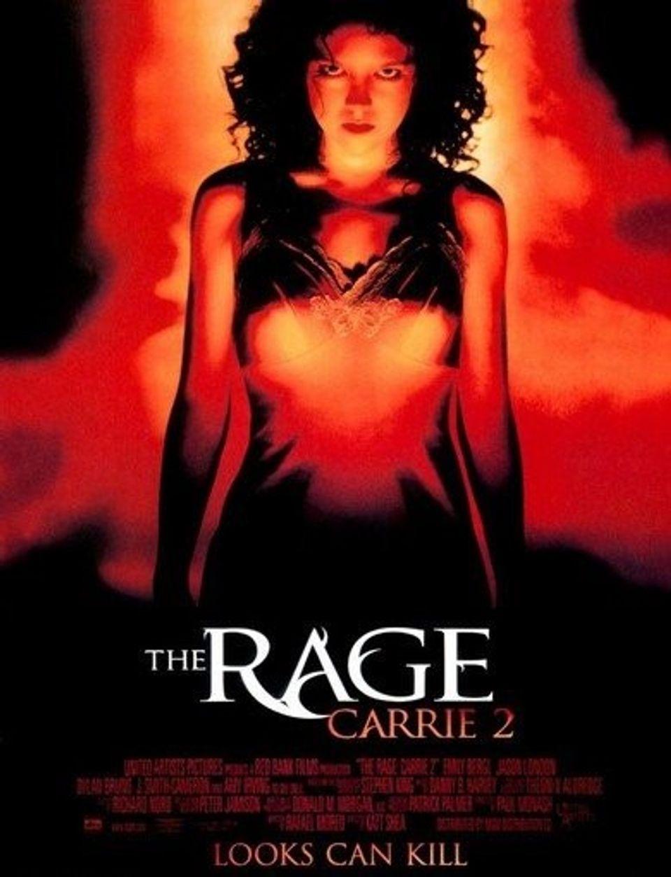 """ภ.ฝรั่ง """"แค้นสยองจิตสั่งตาย""""(THE RAGE: CARRIE 2)"""