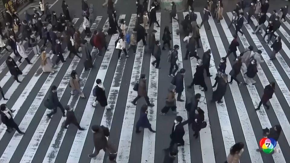 โอซากา พบผู้ติดเชื้อรายวันสูงสุด 5 วันติดต่อกัน