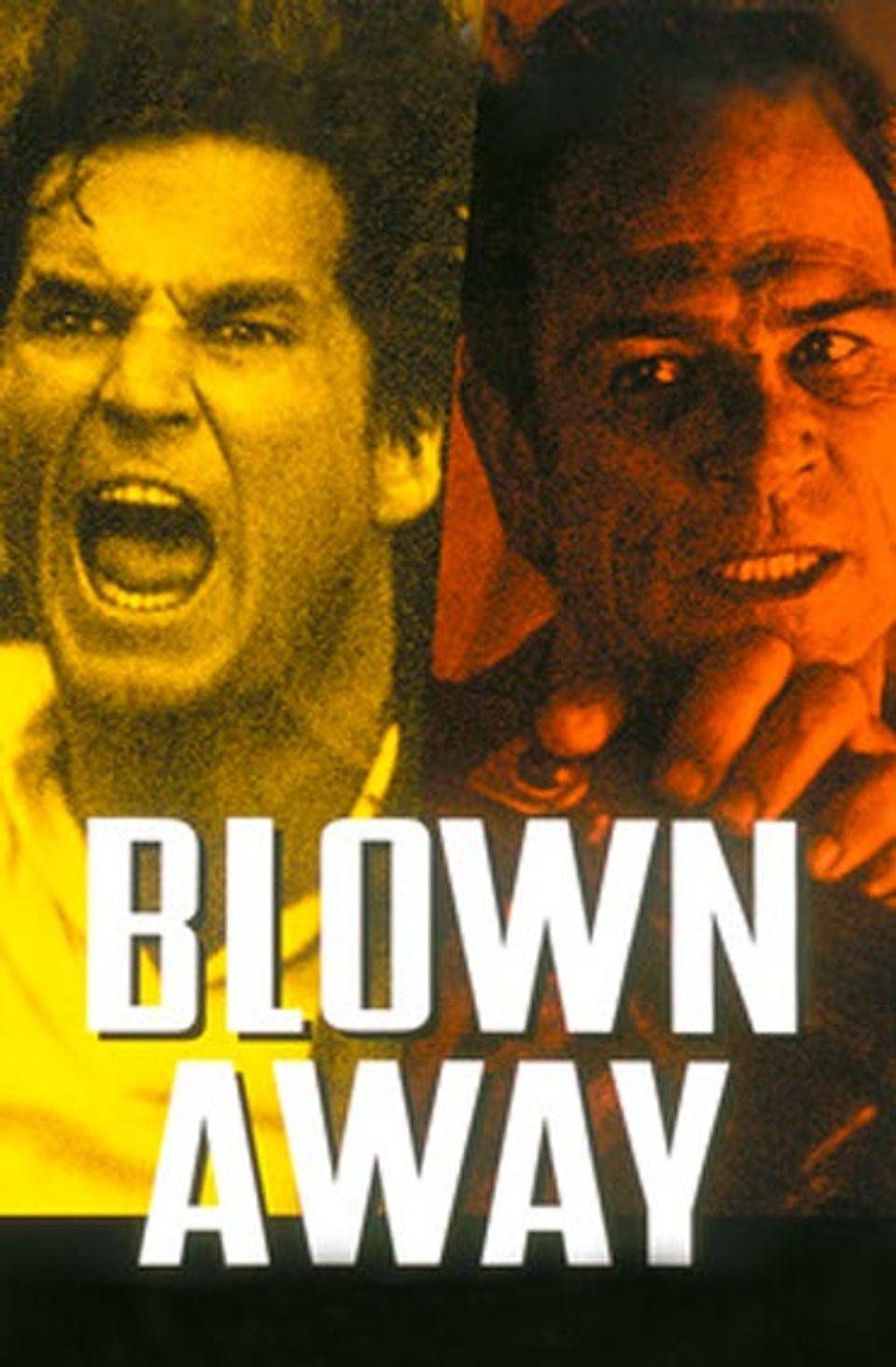 """ภ.ฝรั่ง """"หยุดเวลาระเบิดเมือง"""" (BLOWN AWAY)"""