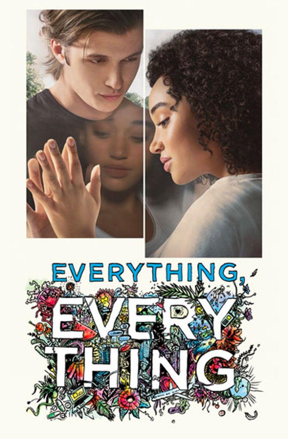 """ภ.ฝรั่ง """"ทุกสิ่ง, ทุก ๆ สิ่ง...คือเธอ"""" (EVERYTHING, EVERYTHING)"""