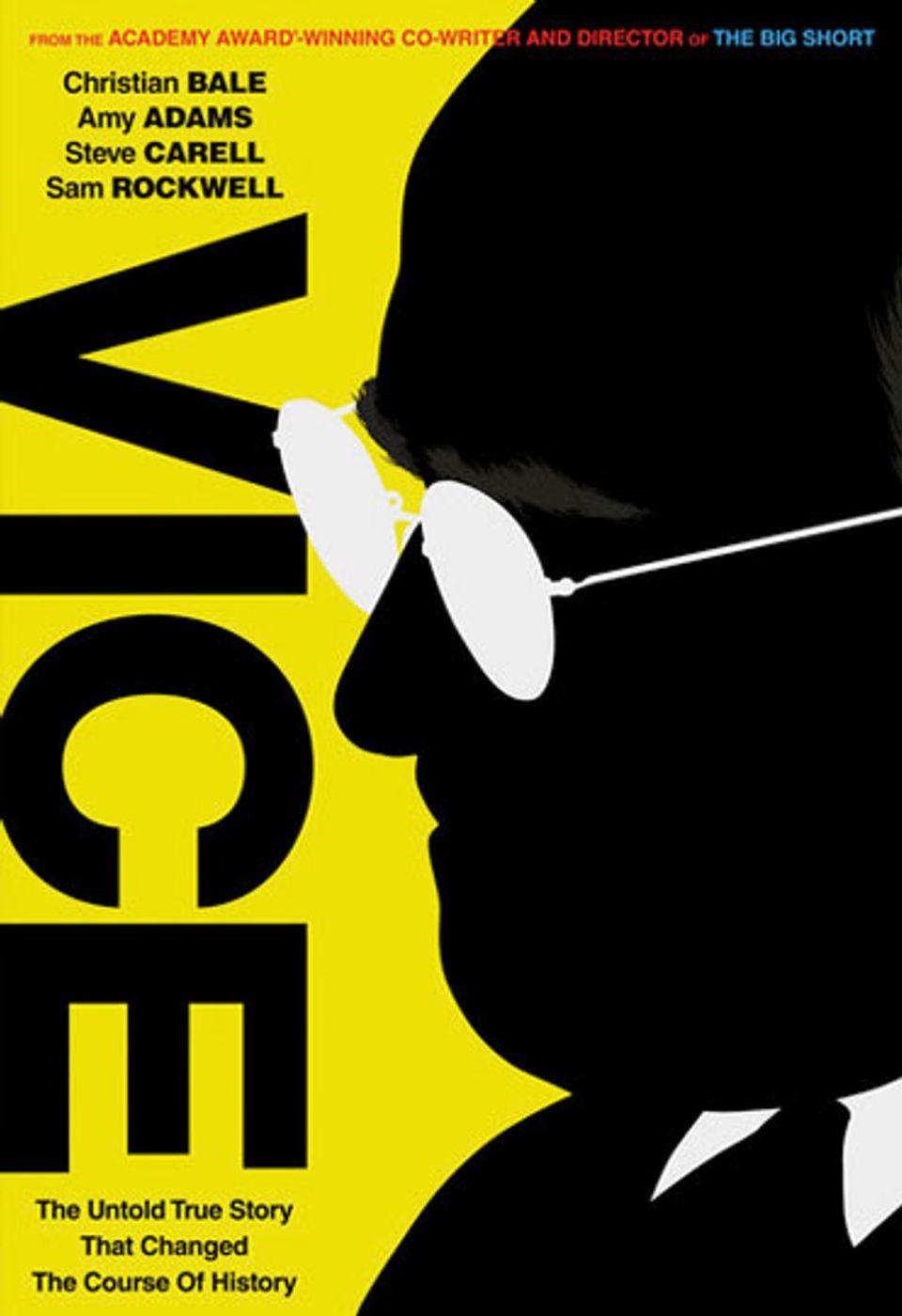 """ภ.ฝรั่ง """"VICE คนจริง ทำเนียบขาว"""" (VICE)"""