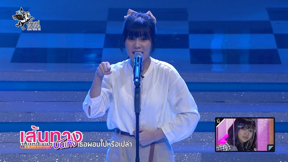 น้องชาชา ขอท้าชิง น้องม่านมุก ในรายการ Last Idol Thailand และพบกับ มาสเตอร์เชฟฯ ซีซัน 4 รูปแบบใหม่ พรุ่งนี้ 18.00 น.