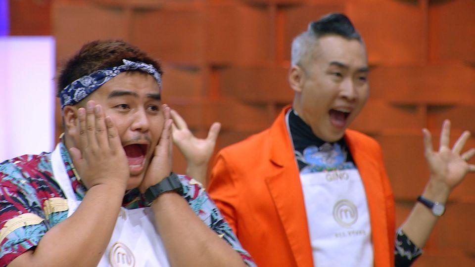 พาย้อนกลับไปชมความสนุกสนานและความประทับใจของผู้เข้าแข่งขัน มาสเตอร์ชฟ ประเทศไทย ซีซั่นต่างๆ