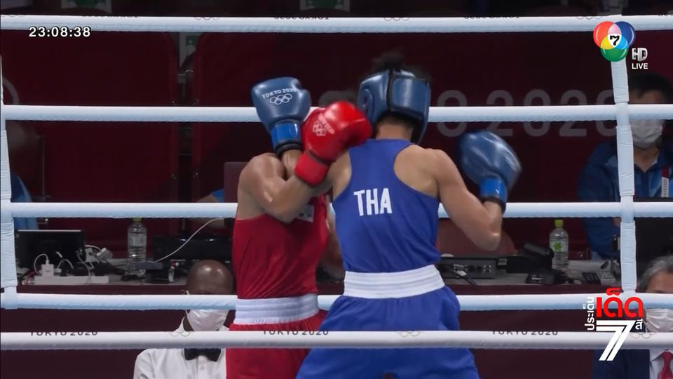 สรุปผลงานนักกีฬาไทย ในโอลิมปิก 2020