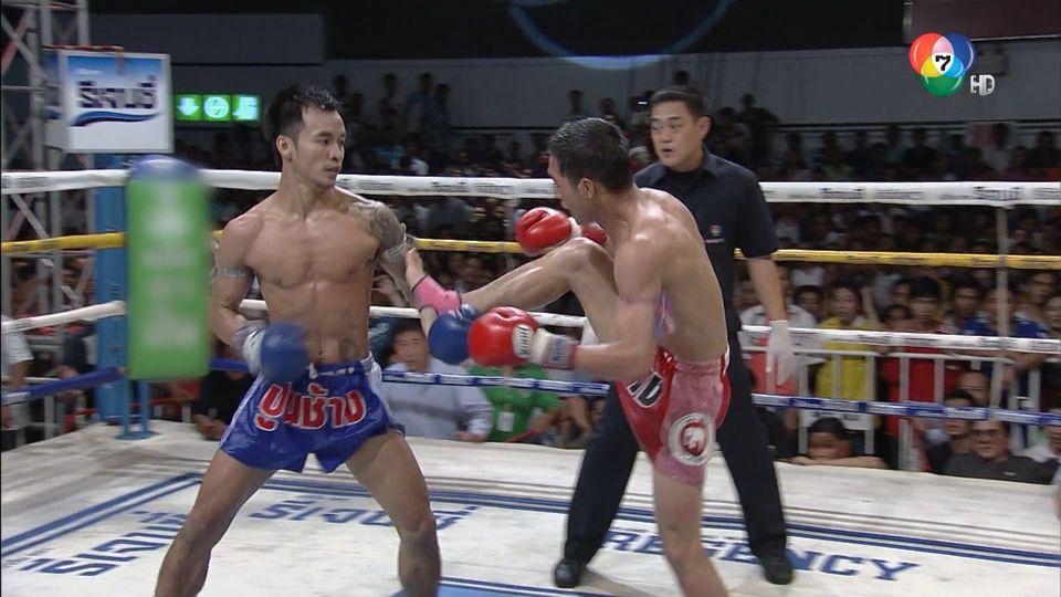 ช็อตเด็ดแม่ไม้มวยไทย 7 สี : 9 ก.ย.64 กิ่งซาง มาโนโปรวิต vs หนึ่งเทพ อีมิเน้นท์แอร์