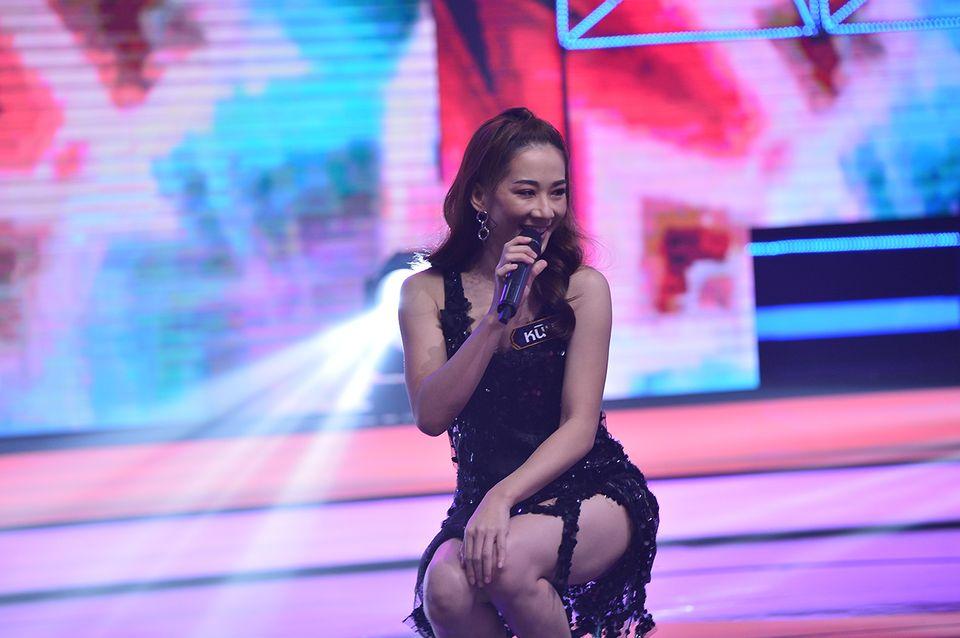 คัฑลียา มารศรี หวนรับบทคอมเมนเตเตอร์บนเวที ร้องต้องรอดลั่น! ไม่คิดทิ้งงานเพลง ขอบคุณเซ้นส์ฯ ช่วยส่งเสริมเพลงลูกทุ่งไทย