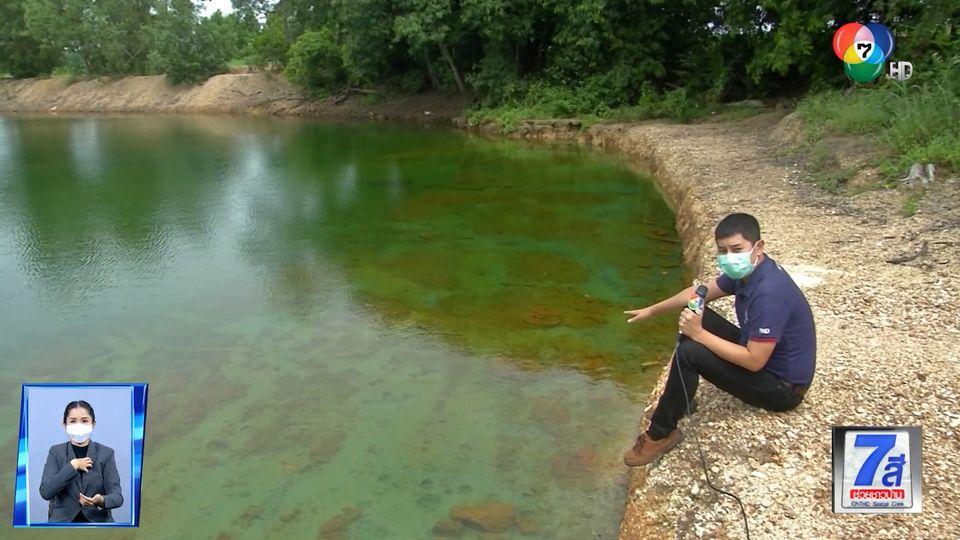 Green Report : สำรวจความเสียหาย ชาวบ้านฟ้องโรงงานปล่อยสารเคมี จ.ฉะเชิงเทรา