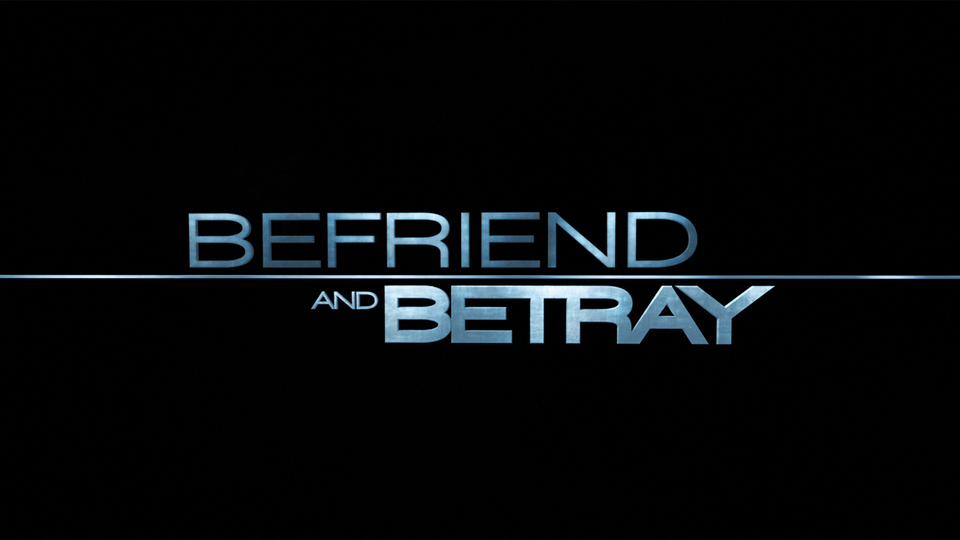 """ภ.ฝรั่ง """"จารชนหักเหลี่ยมโหด"""" (BEFRIEND AND BETRAY)"""