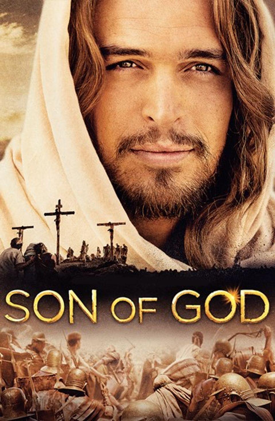 """ภ.ฝรั่ง """"บุตรแห่งพระเจ้า"""" (SON OF GOD)"""