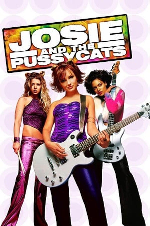 """ภ.ฝรั่ง """"สามสาวร็อก คว้าไมค์ให้โลกแจ๋น"""" (JOSIE AND THE PUSSYCATS)"""