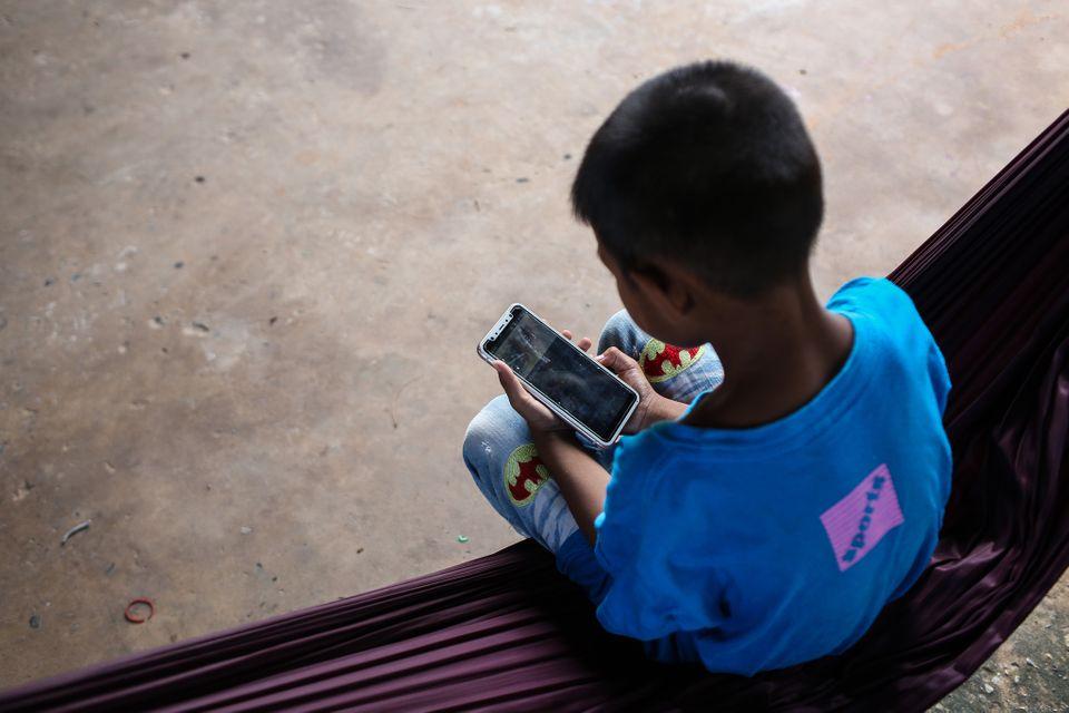 ยูนิเซฟและกรมสุขภาพจิตชี้โควิด-19 ส่งผลให้สุขภาพจิตเด็กและวัยรุ่นไทยย่ำแย่อย่างต่อเนื่อง