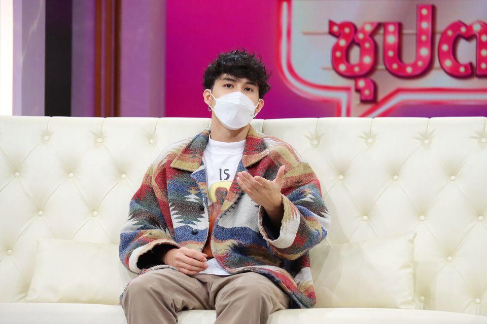 """'เก้า จิรายุ' หวนร่วมงานช่อง 7HD พร้อม 'ลำไย ไหทองคำ' ย้อนเส้นทางขาเลาะ ใน """"ฮัลโหล ซุปตาร์"""""""