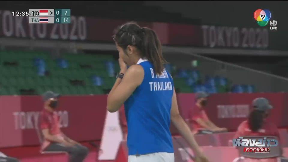 ผลงานนักกีฬาไทยในโอลิมปิกวันนี้ (29 ก.ค.) – น้องเมย์ผ่านเข้ารอบ 8 คนฯ