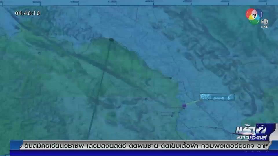Green Report : กำแพงไผ่หนามกันช้างป่าไทรโยค