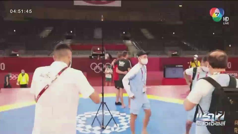 ความเคลื่อนไหวนักกีฬาไทยในโอลิมปิก – หลายประเภทยังฝึกซ้อมอย่างเข้มข้น