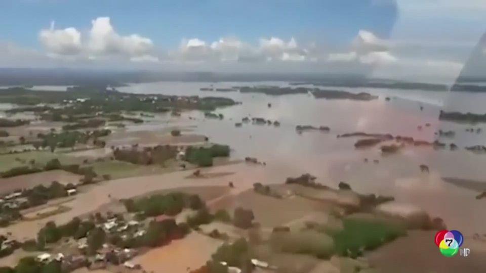 พายุไต้ฝุ่นหว่ามก๋อ พัดถล่มเวียดนาม-ฟิลิปปินส์