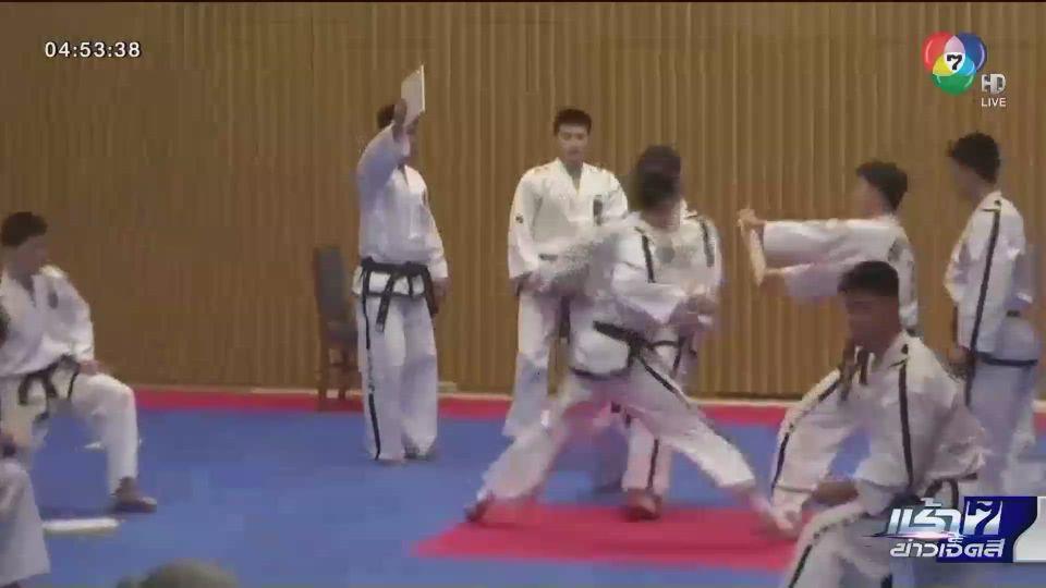 เกาหลีเหนืองดร่วมโอลิมปิก เกมส์ โตเกียว 2020 เนื่องจากสถานการณ์โควิด-19
