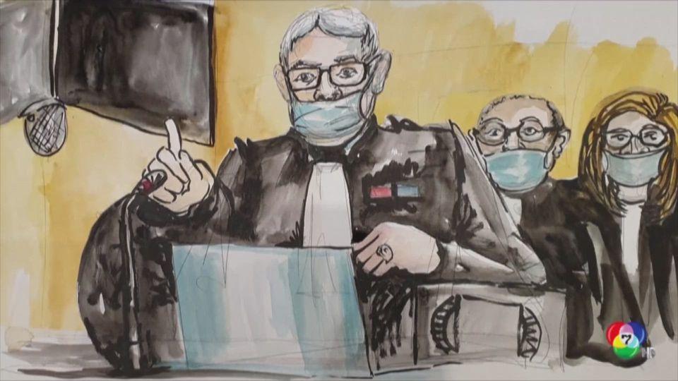 อดีต ปธน. ฝรั่งเศสต้องโทษจำคุก 3 ปีข้อหาคอร์รัปชั่น