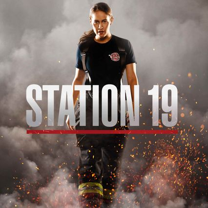 STATION 19 ทีมแกร่งนักผจญเพลิง (STATION 19)