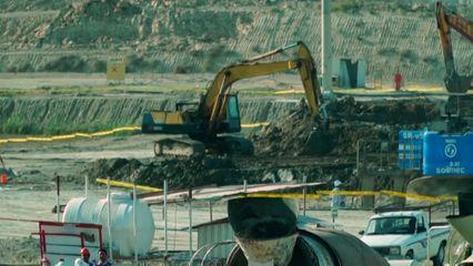 อิหร่านผ่านกฎหมายเพิ่มกำลังการผลิตยูเรเนียม
