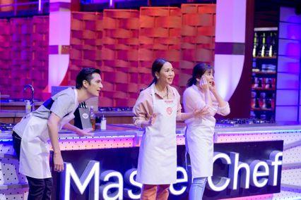 """""""ชิน-หนูนา-ปุ๊กกี้"""" สุดสะบักสะบอม!! ทิ้งทวน """"MasterChef Celebrity Thailand"""""""