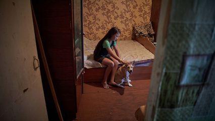 ยูนิเซฟชี้เด็กและเยาวชนทั่วโลกเสี่ยงต่อปัญหาสุขภาพจิต จากการที่ต้องอยู่แต่ในบ้านเกือบทั้งปีตามมาตราการควบคุมการแพร่ระบาด