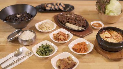 เกาหลีนี้ที่รัก