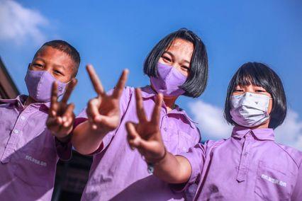 ห่วงวิกฤตโควิด กระทบกลุ่มนักเรียนทุนเสมอภาคช่วงชั้นรอยต่อ 3 แสนคน