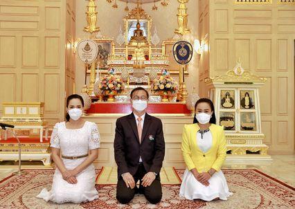 ช่อง 7HD ร่วมสืบสานพระพุทธศาสนา เนื่องในวันเข้าพรรษา