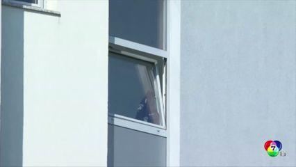 พบศพเด็ก 3 คนในอะพาร์ตเม้นต์ที่โครเอเชีย